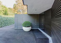 Finde moderne Häuser Designs in Schwarz: Objekt 336. Entdecke die schönsten Bilder zur Inspiration für die Gestaltung deines Traumhauses.