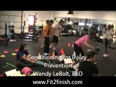 ACL Injury Recovery in 4 Phases | STACK