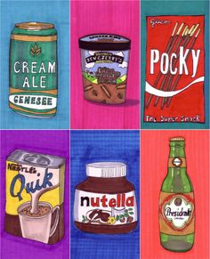 Want to do this with an art class...but which one?