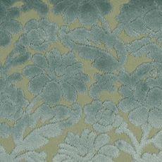 DecoratorsBest - Detail1 - 190045H-286 - 190045H - 286 Turquoise Olive - Fabrics - DecoratorsBest