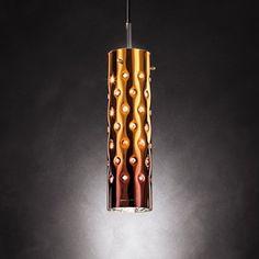 Dimple single Suspension Lamp