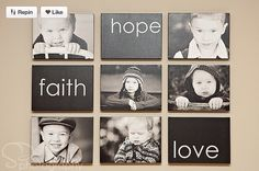 6 Ideas for Photo Displays from a Photo Scanning Service