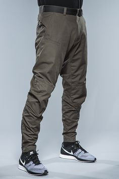 ACRONYM ACR-FW-1314 P10-S - I'm digging the slimmer look.