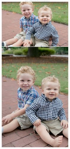 Henry's one year session and cake smash, East Carolina University, Greenville NC, Will Greene Photography