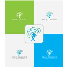 Logo for state-of-the-art nonprofit!  Help revolutionize Brain Con Expo Design by lastchild