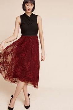 Ballou Dress by Anthropologie