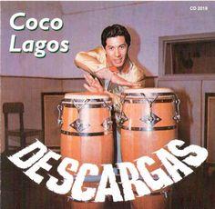 ペルーのパーカショニストCoco Lagosの傑作。  本気すぎてジャケが少し恥ずかしいですが、  本当、名曲揃い。日本ではあまり見かけないですが  東京のdisc unionでホイっと!  このへんのデスカルガのアルバムではクオリティ高すぎですわ。  A.1のVolandoはリズミカルなラテン。ティンバレスのはねぐあい  とサックスの軽快さ、ピアノの疾走感、どれをとっても一曲目から  最高です。  このテンションのデスカルガがあってのラテンです。  A  1: Volando  2: Tumba Coco  3: La Juventud  4: Noche Buena  5: Echate Pa' Lla  6: Brava Pachanga  B  1: Guajireate  2: Mamblues  3: El Hueso  4: Busco Una Chiquita  5: Guaracha Y Bembe  6: Melodia En Flauta