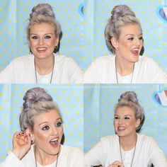 absolutely love perrie :D