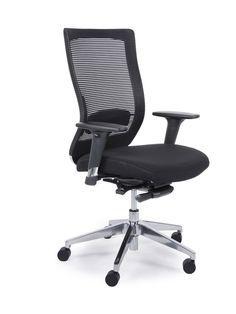 Cadeiras Ergonômicos Giratórias - Candall