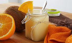 Duschgel mit Honig und Kokosöl:   13 supereinfache und extrem billige Wellnessgeschenke für Muttertag