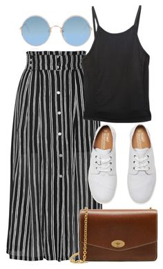 """Untitled #5345"" by rachellouisewilliamson ❤ liked on Polyvore featuring A.L.C., Live The Process, Mulberry and Sunday Somewhere"