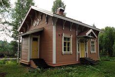 Kaksoisvahtitupa, Haapamäki