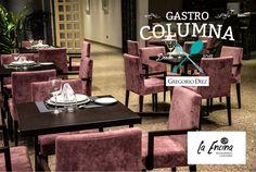 Restaurante La Encina del hotel Zentral Parque en Valladolid