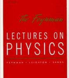 The Feynman Lectures On Physics (3 Volume Set) PDF