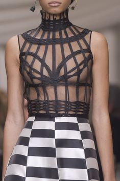 Christian Dior at Couture Spring 2018 - The Most Breathtaking Couture Runway Details for Spring 2018 - Photos