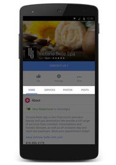 Les nouvelles fonctionnalités Facebook pour les entreprises #facebook