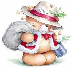 #foreverfriends #teddy #Christmas