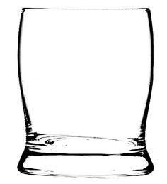 SZKLANKA BASIC GLASS DOSTĘPNE NA www.vinetti.pl