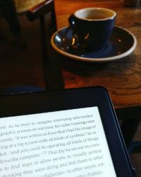 Agency Pricing Continues to Hurt eBook Sales in the UK (Just Like in the US)