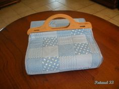 img 003 Couture, Lunch Box, Crochet, Bobbin Lace, Tile, Bags, Travel, Tricot, Bento Box