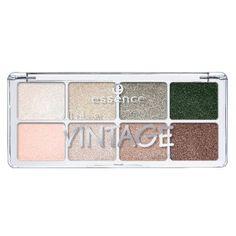 essence all about eyeshadow palette 05 vintage - Kosmetik Kosmo