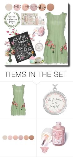 """Mother's Day"" by berry1975 ❤ liked on Polyvore featuring art and mothersdaygiftguide"