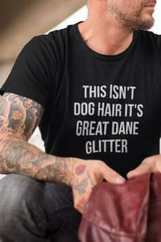 This is cute!  Love great danes.  #greatdane #dogs #cutetee #ad
