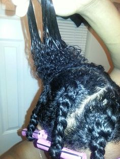5 Ways to Know It is Time to End Your Transitioning Journey and Big Chop  Read the article here - http://www.blackhairinformation.com/beginners/transitioning-beginners/5-ways-know-time-end-transitioning-journey-big-chop/ #transitioning #bigchop