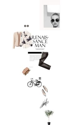 """When Edge meets Sweet"" by novadebi ❤ liked on Polyvore"