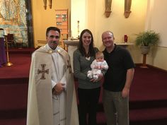 (73) Brayden Timothy Gasser. Baptized December 6, 2015 at St. Joseph Church, East Bristol, WI. Parents: Nathan and Dana.