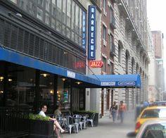 Blue Smoke/Jazz Standard NYC  Pigtrip.net BBQ Reviews - Boston, New York, New England, Long Island and the Hudson Valley