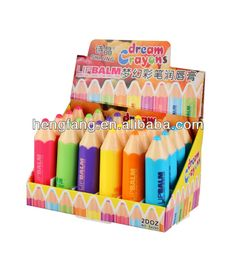 1.magic lip balm2.good quality3.famous brand in china market4.creative design5. 6 different color and flavor