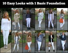 basic-foundation-white-jeans-collage