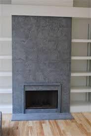 soapstone fireplace surround - Google Search