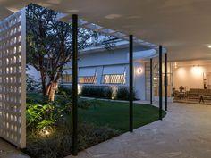 Casa CSF,© Fran Parente