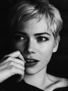 Michelle Ingrid Williams (born September 9, 1980) is an American actress.