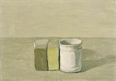 BBC - Your Paintings - Giorgio Morandi