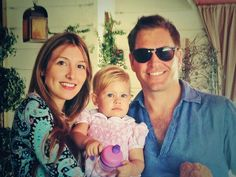 """""""The Weatherly Family (trademark registered) prepares for NCIS season 11 premiere tomorrow!"""" ~Twitter/M_Weatherly"""