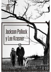 Jackson Pollock & Lee Krasner. Una historia más que deberías conocer... #diseño #design #layout #art #abstract #expressionism http://issuu.com/estomerecesercontado/docs/pollock_emsc