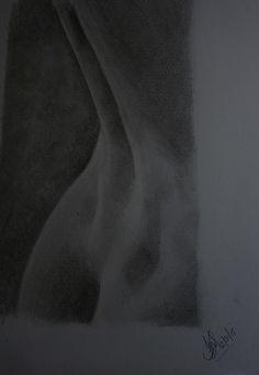 Isa Santos art