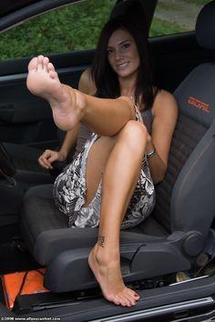 soles assfuck