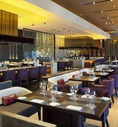 37 Grill & Bar at Conrad Seoul Hotel