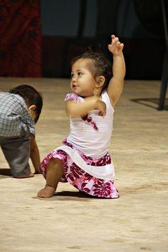 A criança na sua inocência nos faz ver o mundo de outra forma!!!