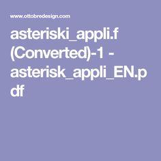 asteriski_appli.f (Converted)-1 - asterisk_appli_EN.pdf