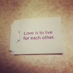 Yogi tea quotes <3 I seriously love the quotes on tea bags <3