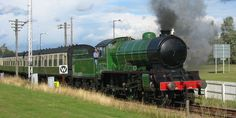 Steam Trains and Rail Tours | Great Rail Journeys