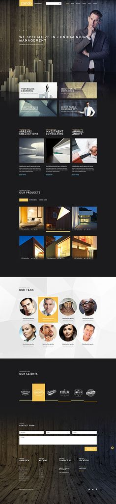 Real Estate Most Popular website inspirations at your coffee break? Browse for more Responsive JavaScript Animated #templates! // Regular price: $69 // Sources available: .HTML,  .PSD #Real Estate #Most Popular #Responsive JavaScript Animated