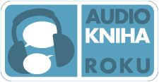 Audiokniha roku 2013