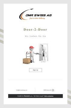 📦 Door-2-Door 📦