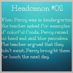 yes. just yes Olympus Series, Percy Jackson Head Canon, Percy Jackson Memes, Percy Jackson Books, Percy Jackson Fandom, Percy Jackson Jewelry, Seaweed Brain, Olympians, Tio Rick